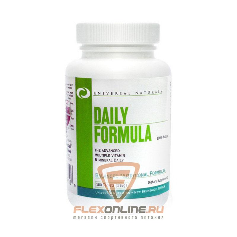 daily formula universal купить в москве