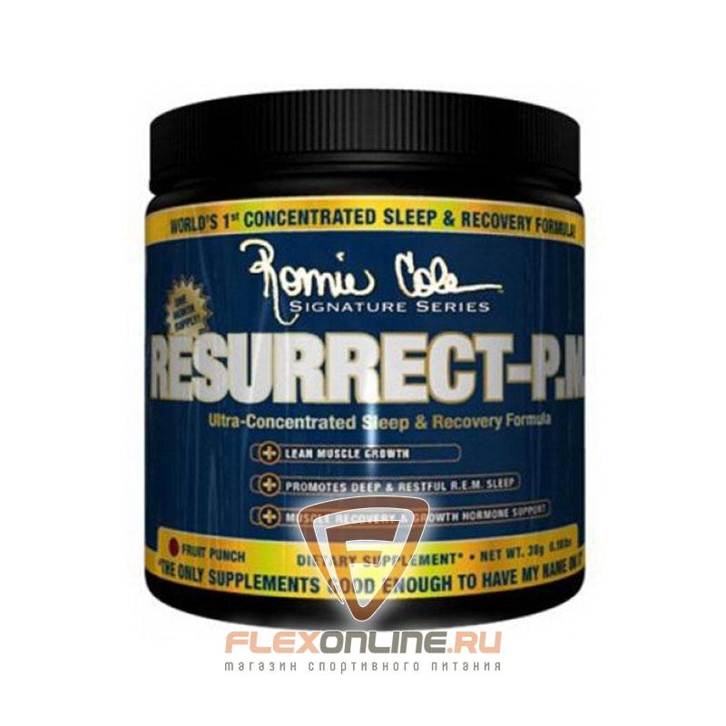 Прочие продукты Resurrect-P.M. от Ronnie Coleman