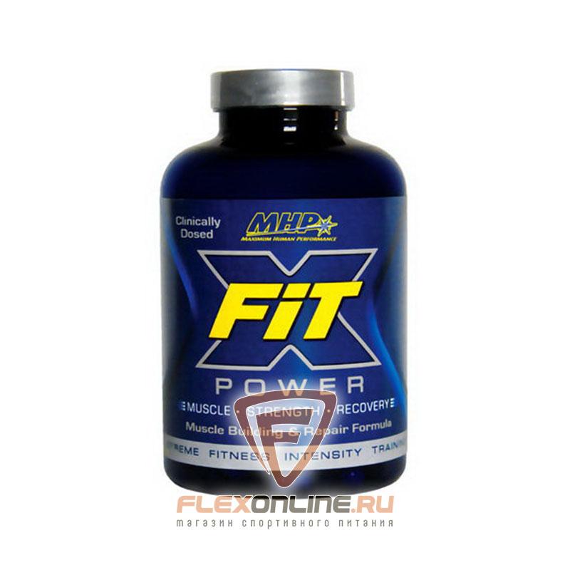 Прочие продукты X-Fit Power от MHP
