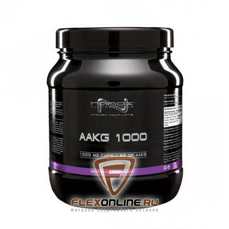 Nanox AAKG 1000