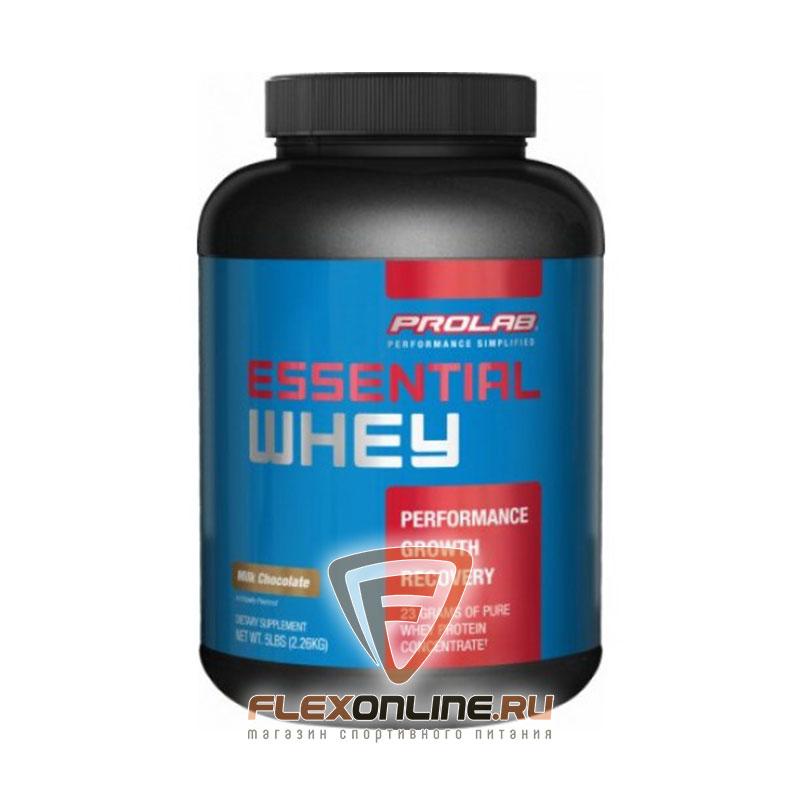Протеин Essential Whey от ProLab