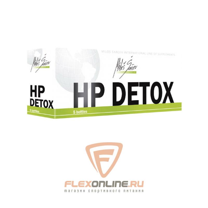 Прочие продукты HP Detox от Milos Sarcev