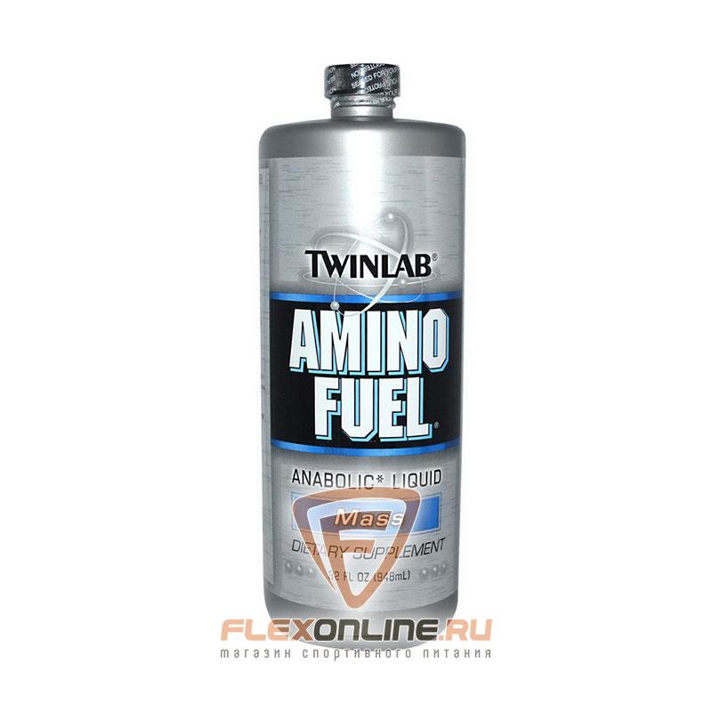 Аминокислоты Amino Fuel от Twinlab