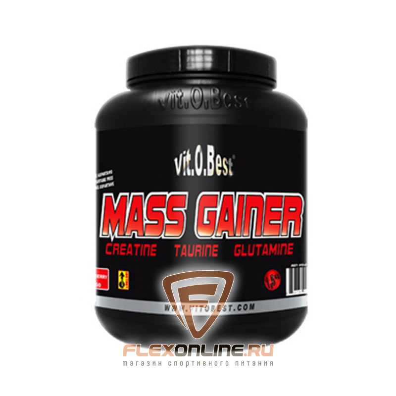 Vit.O.Best Mass Gainer
