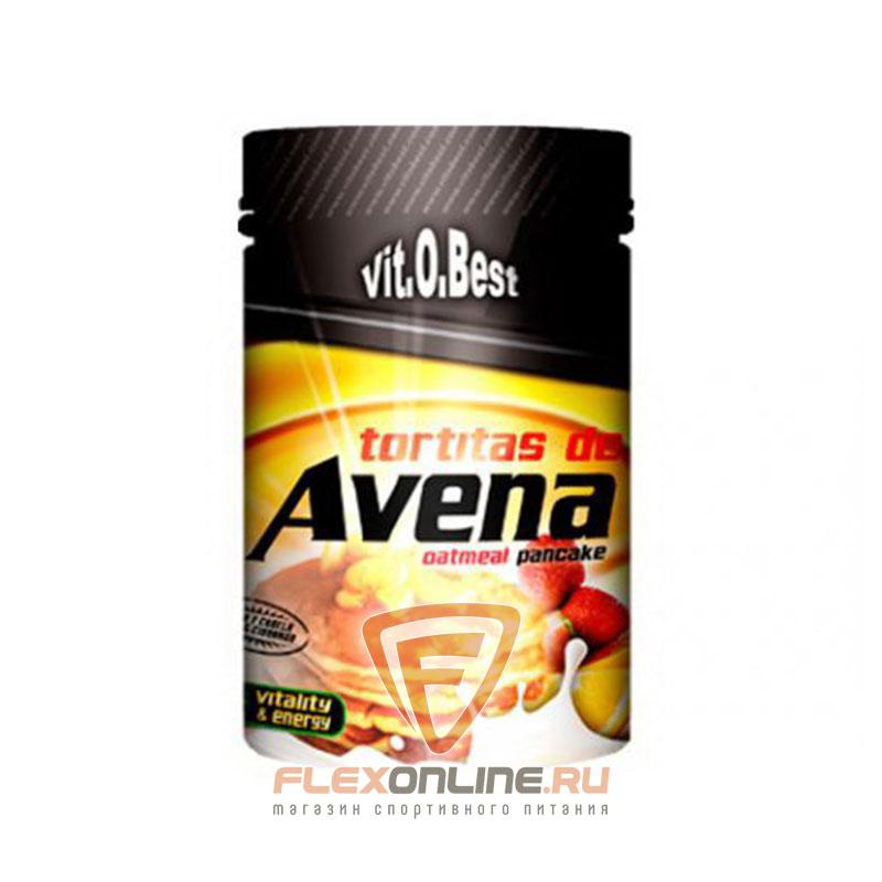 Прочие продукты Tortitas De Avena от Vit.O.Best
