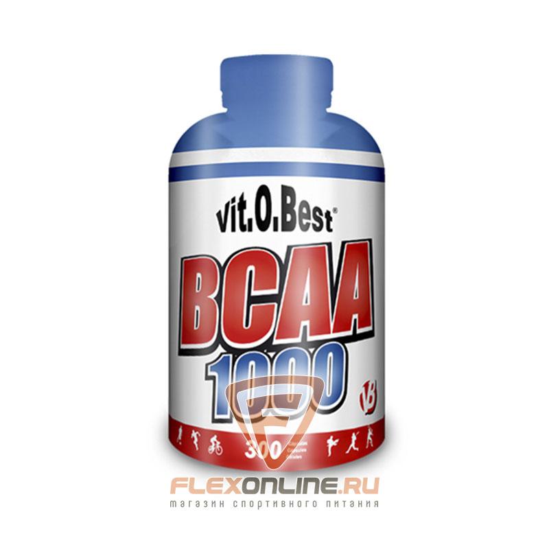 BCAA BCAA 1000 от Vit.O.Best