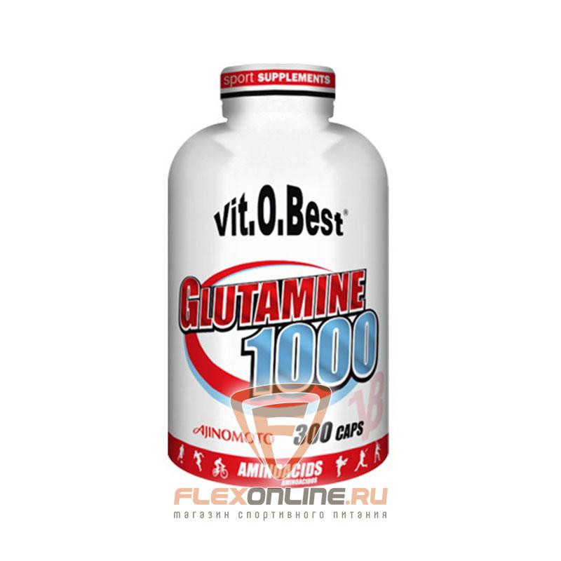 Vit.O.Best Glutamine 1000