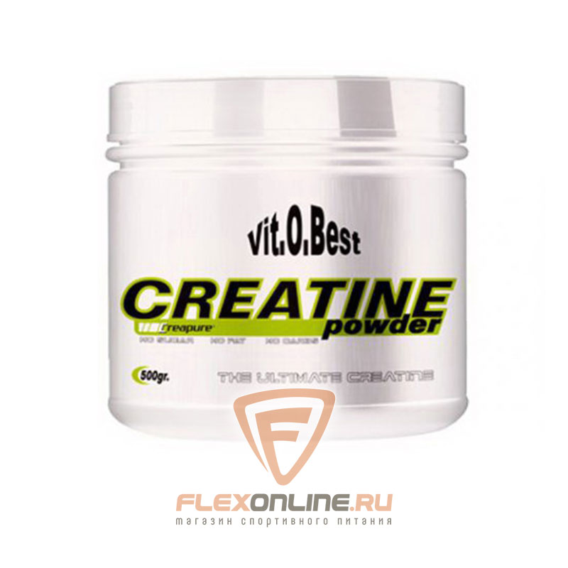Vit.O.Best Creatine Powder