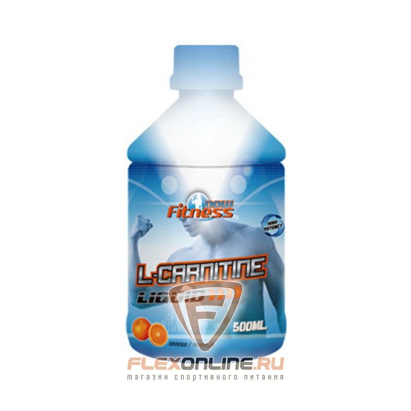 Vit.O.Best L-Carnitine Liquid