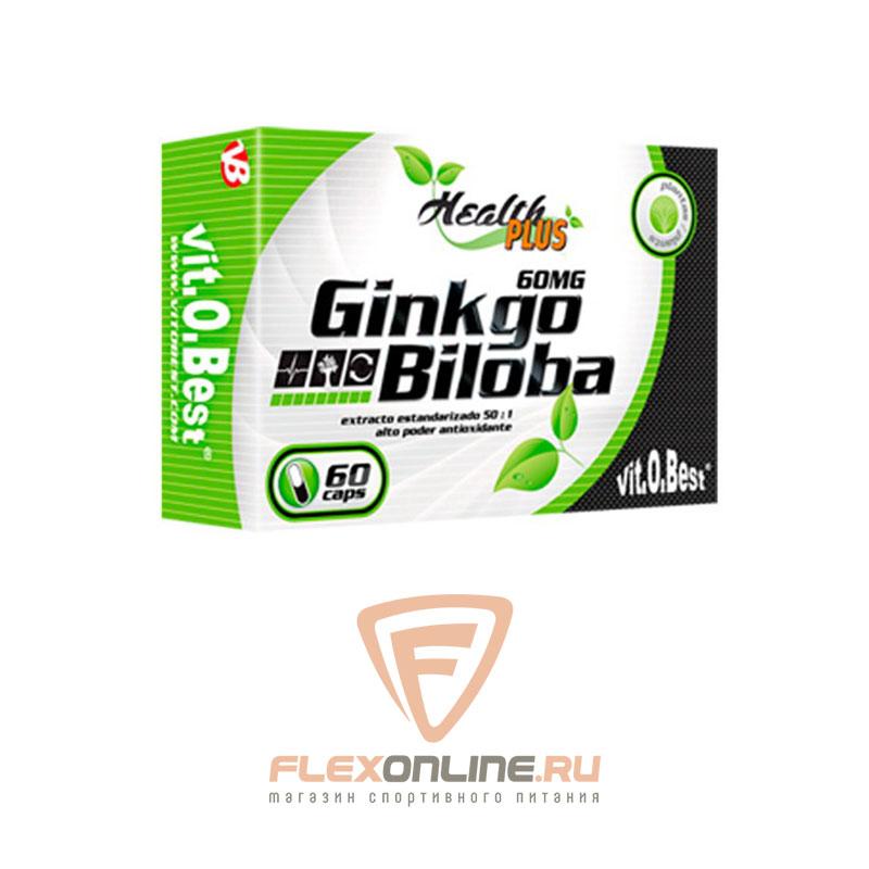 Vit.O.Best Ginkgo Biloba