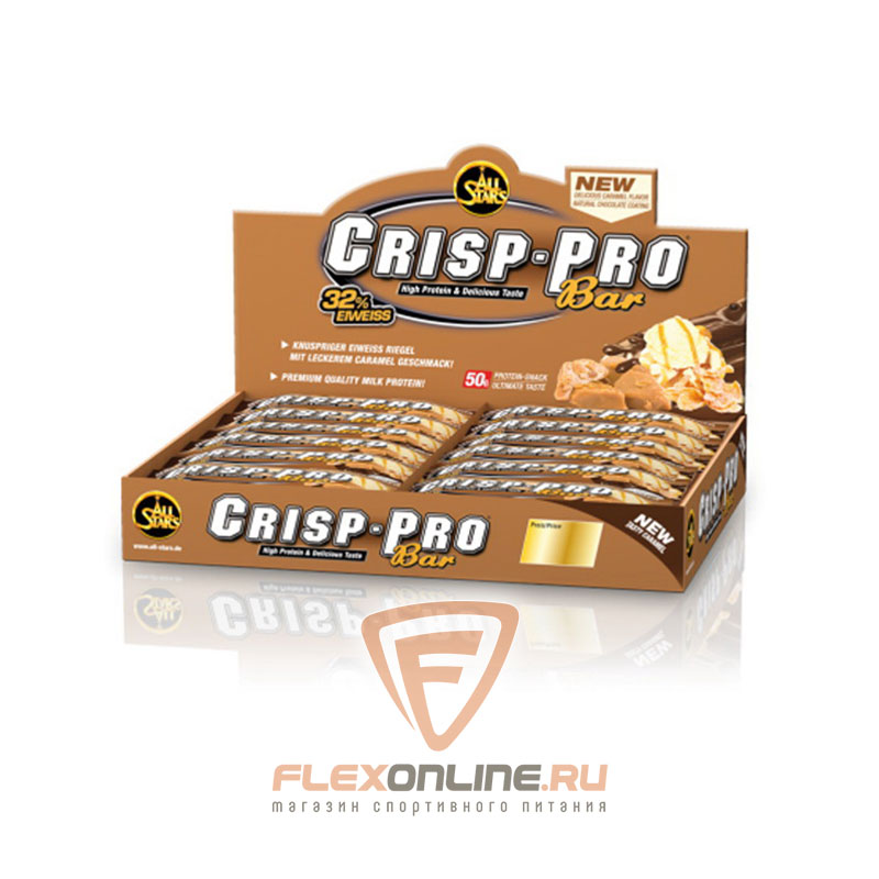 All Stars Crisp-Pro Bar