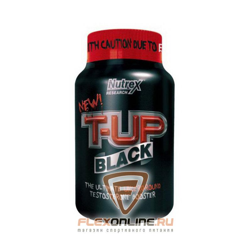 Тестостерон T-UP black от Nutrex