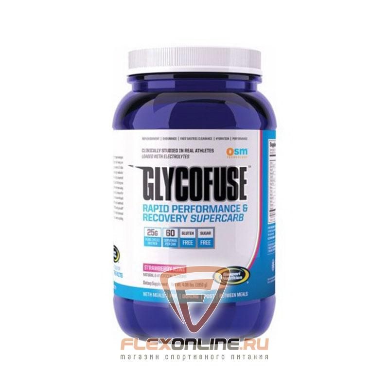 Прочие продукты Glycofuse от Gaspari