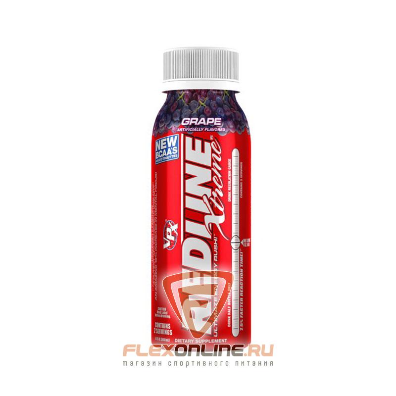 Напитки Redline Xtreme от VPX