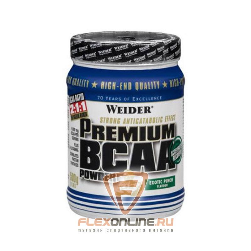 BCAA Premium BCAA Powder от Weider
