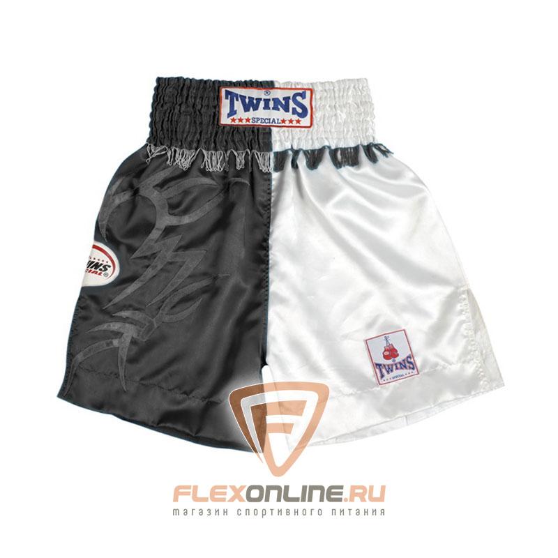 Одежда Боксерские шорты от Twins