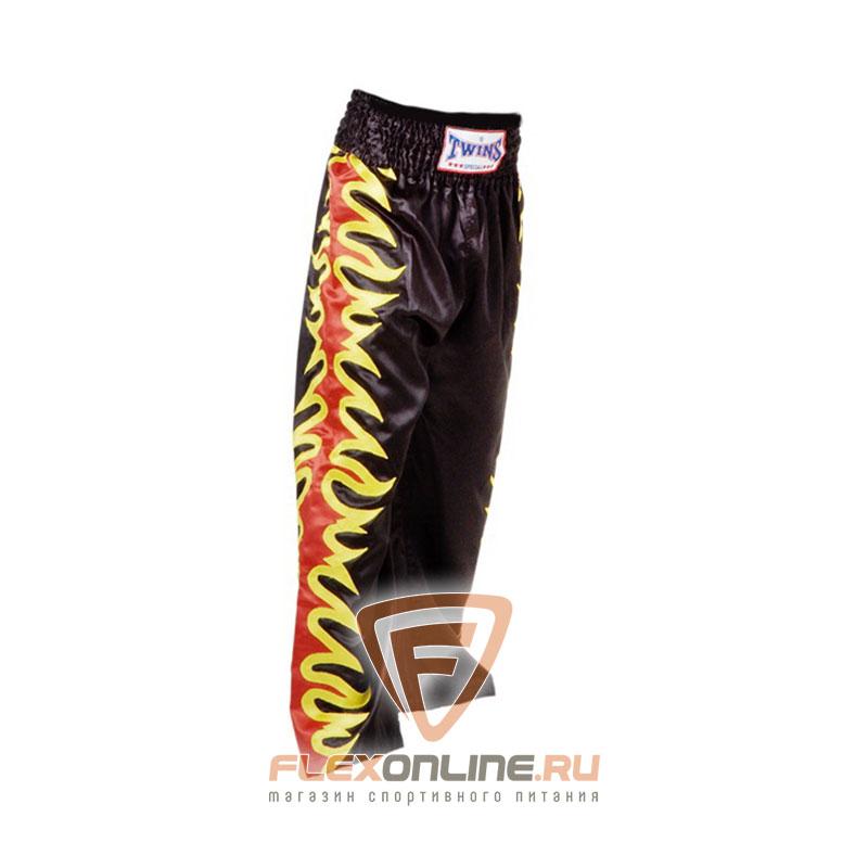 Одежда Кикбоксерские штаны от Twins