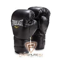 Боксерские перчатки Перчатки боксерские тренировочные Protex2 14 унций L/XL от Everlast