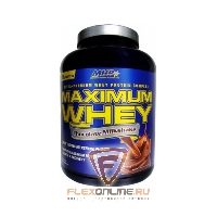 Протеин Maximum Whey от MHP