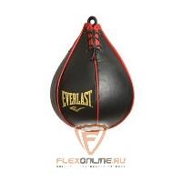 Скоростные груши Груша скоростная Pro Leather 23x15 см от Everlast