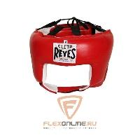 Шлемы Шлем боксерский соревновательный красный от Cleto Reyes