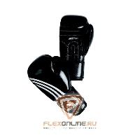 Боксерские перчатки Перчатки боксерские Shadow 14 унций чёрные от Adidas