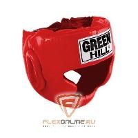 Шлемы Шлем боксерский SUPER красный от Green Hill