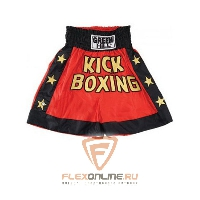 Одежда Шорты KICK-BOXING от Green Hill