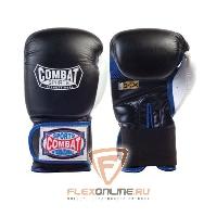 Cнарядные перчатки Перчатки боксерские тренировочные на липучке L от Combat Sports