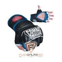 Перчатки MMA Перчатки ММА на липучке L от Combat Sports