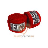 Бинты Боксерские бинты 4,3 метра красные от Contender