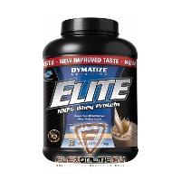 Протеин Elite Whey Protein от Dymatize