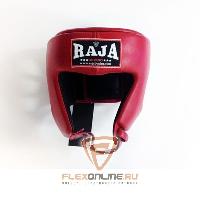 Шлемы Боксёрский шлем соревновательный S красный от Raja