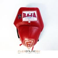 Защита тела Бандаж с поясом S красный от Raja