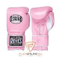 Боксерские перчатки Перчатки боксерские женские на липучке 12 унций от Cleto Reyes