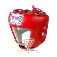Шлемы Боксерский шлем соревновательный M красный от Twins