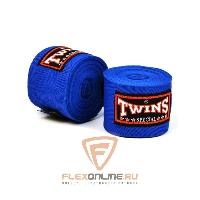 Бинты Боксерские бинты синие от Twins