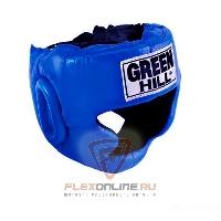 Шлемы Шлем боксерский SUPER синий от Green Hill