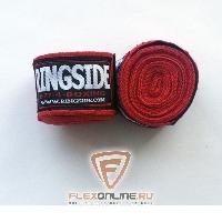 Бинты Боксерские бинты 4,3 метра красные от Ringside