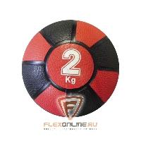 Медицинболы и мячи Медицинбол 2 кг от NC sports