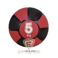 Медицинболы и мячи Медицинбол 5 кг от NC sports