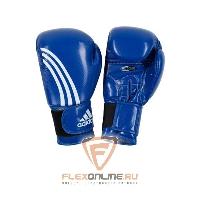 Боксерские перчатки Перчатки боксерские Shadow 12 унций синие от Adidas