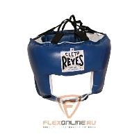 Шлемы Шлем боксерский соревновательный синий от Cleto Reyes