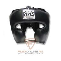 Шлемы Шлем боксерский тренировочный S чёрный от Cleto Reyes