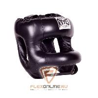 Шлемы Шлем боксерский закрытый для тренировок чёрный от Cleto Reyes