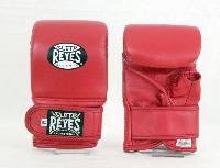 Cнарядные перчатки Перчатки снарядные на липучке M красные от Cleto Reyes