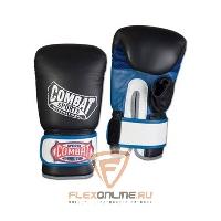 Cнарядные перчатки Перчатки боксерские тренировочные на липучке XL от Combat Sports