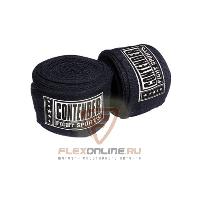 Бинты Боксерские бинты 4,3 метра чёрные от Contender
