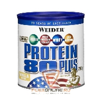 Протеин Protein 80+ от Weider