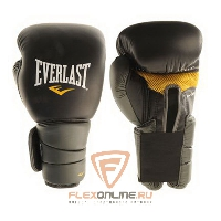 Боксерские перчатки Перчатки боксерские тренировочные Protex3GV 16 унций L/M от Everlast